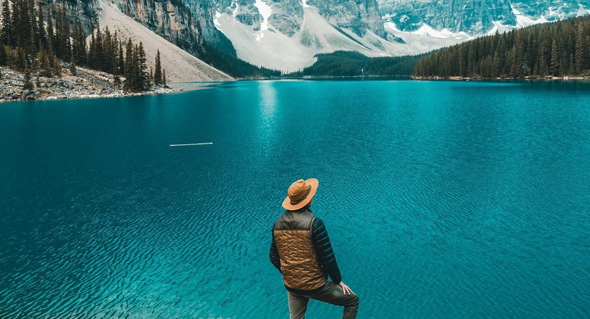 La foi qui deplace les montagnes